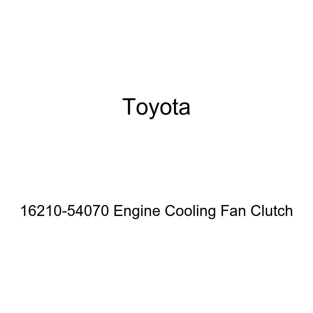 Toyota 16210-54070 Engine Cooling Fan Clutch