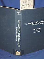 Direct-Line Distances: International Edition