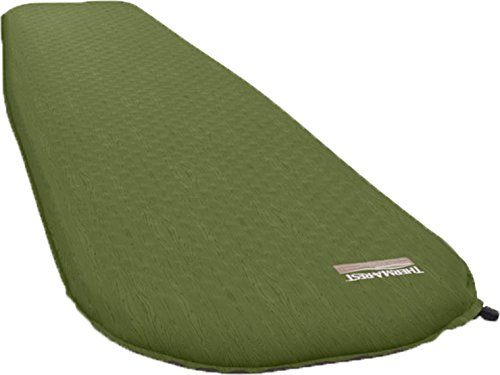Therm-a-Rest Damen Selbstaufblasbare Matte Trail Pro, OSFW, 6420
