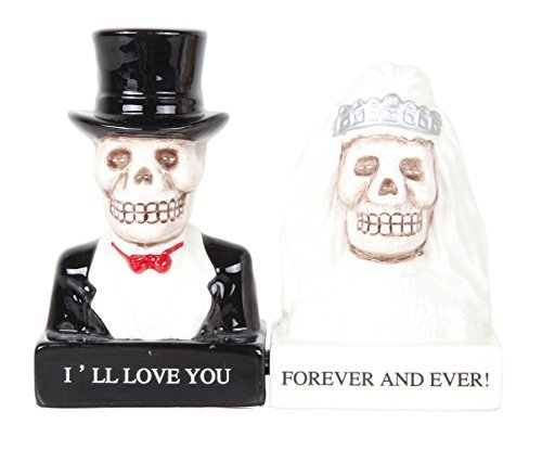 Pacific Giftware Love Never Dies Bride and Groom Day for sale  Delivered anywhere in USA