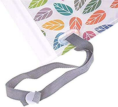 Baby Portable Travel Wipes Cases Cute Travel Clutch Dispenser Holder for Baby or Personal Wipes