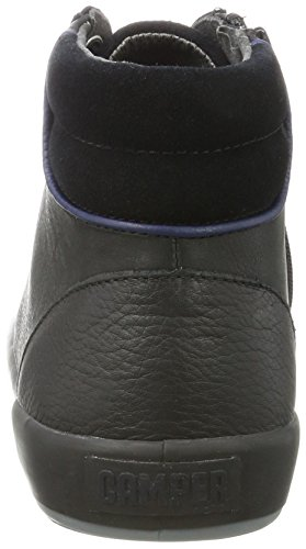 Camper Men's Andratx Trainers Black (Black) visa payment cheap online cheap sale manchester great sale buy cheap free shipping clearance with credit card clearance low price hf8ny