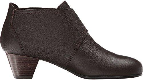 Brown Grain Tate David Pebble Leather Calf M Women's Black boots 9 Status ZC8TqCxw