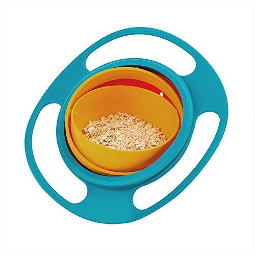 Gyro Bowl McoMce 360