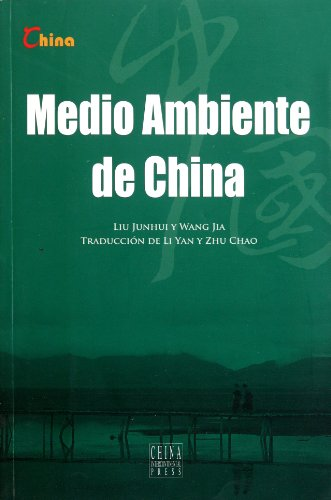 Descargar Libro Medio Ambiente De China Junhui Liu