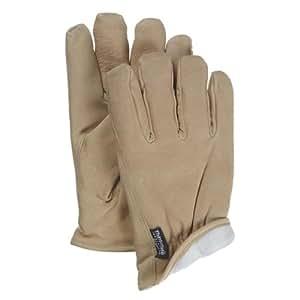 Boss Gloves 4191J Jumbo Thinsulate Lined Pigskin Driver Gloves