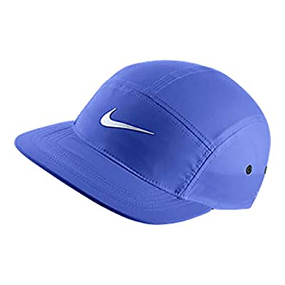 Nike Unisex Running Cap,Game Royal/Black/Reflective Silver',One Size
