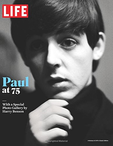 the life of paul mccartney