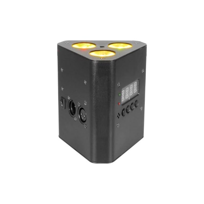 chauvet-dj-ezwedge-tri-battery-operated