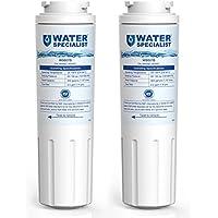 Waterspecialist UKF8001 Refrigerator Water Filter,...