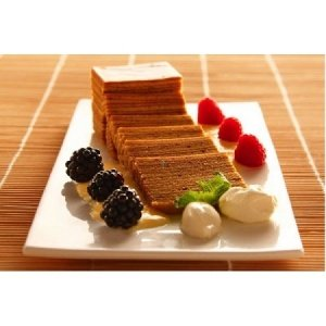 Thousandlayer Cake Whole Cake  Mezzo Flourless/Glutenfree Spice
