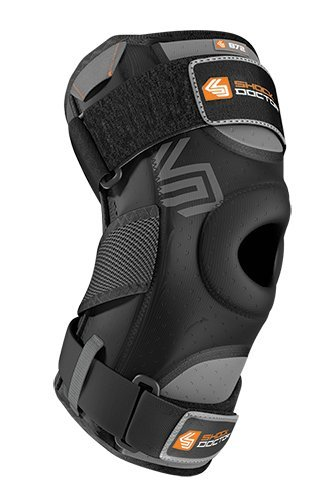 Knee Brace Reviews - 8
