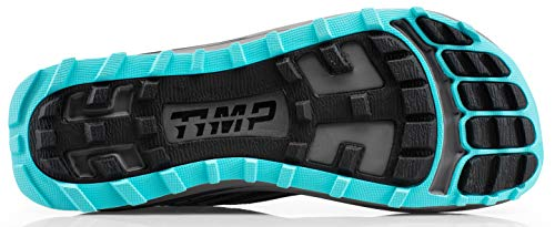Altra AFM1957F Men's TIMP 1.5 Trail Running Shoe, Gray/Blue - 8.5 D(M) US by Altra (Image #3)