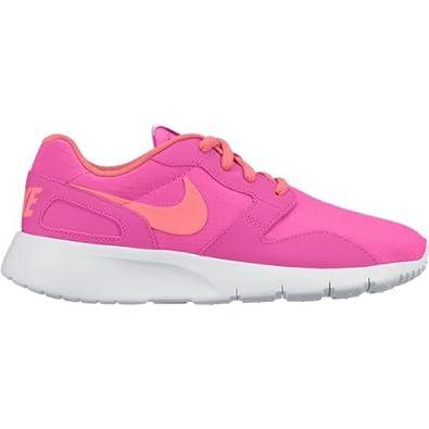 info for 1d252 545f3 Nike , Chaussures d athlétisme pour Fille  Amazon.fr  Chaussures et Sacs