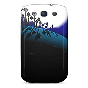 For Galaxy S3 Tpu Phone Case Cover(star Wars Old Republic Uk)