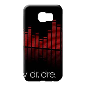 samsung galaxy S7 edge case cover PC style phone cover shell beats by dr dre famous top?brand logo