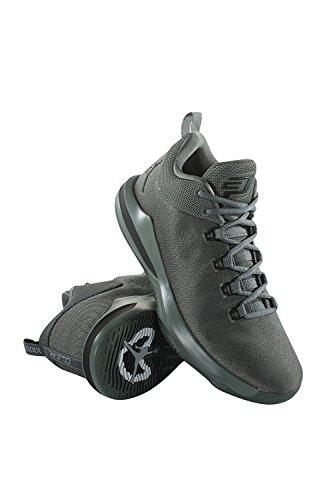 a3be287a07a Galleon - NIKE Jordan CP3.X AE Mens Basketball-Shoes 897507-002_7.5 - River  Rock/Black-Metallic Silver