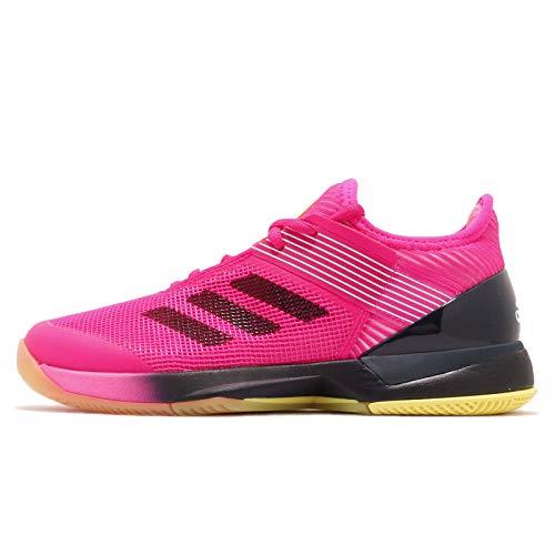 adidas Damen Adizero Ubersonic 3 W Tennisschuhe pink
