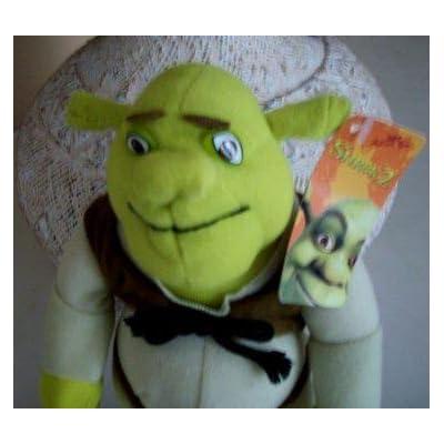 Shrek 2 Plush Figure - 9 Inches: Toys & Games