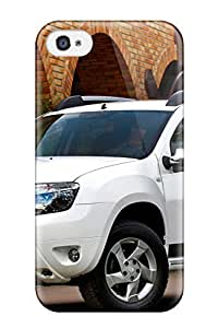 Iphone Case - Tpu Case Protective For Iphone 4/4s- Renault Duster 4