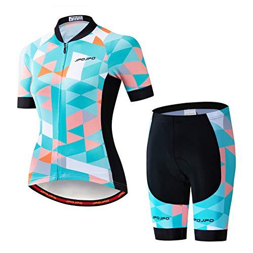 weimostar Cycling jersey Women MTB Tops Mountain Bike jersey Shirts Short sleeve summer