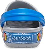 Crocs Kids' Superhero Light Up Clog   Light Up