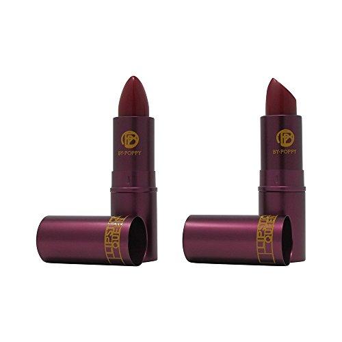 Bundle - 2 Items : Lipstick Queen Lipstick, Medieval, 0.12
