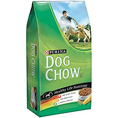 American Distribution & Co 14908 Adult Dog Chow, 42-Pound