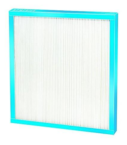 homedics af-20fl true hepa air cleaner replacement filter: .ca ...
