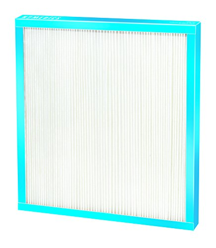 Homedics AF-20FL True HEPA Air Cleaner Replacement Filter by Homedics