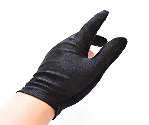 Billiard-Depot-10pcsset-3-Finger-Billiard-Gloves-Pool-Cue-Gloves