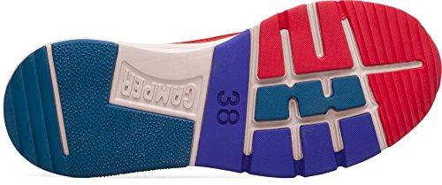 Baskets Camper 005 K200500 Femme Multicolore Drift zRwRvnPF