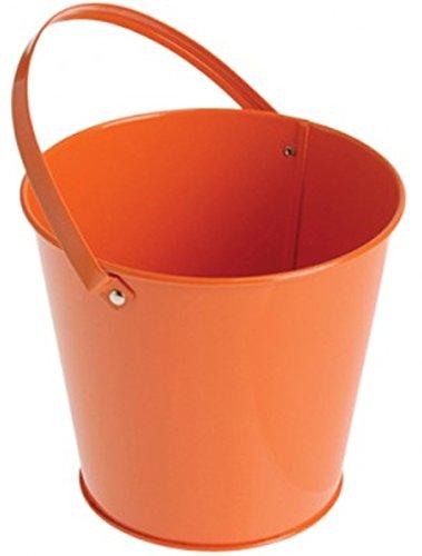 Orange Bucket - 5