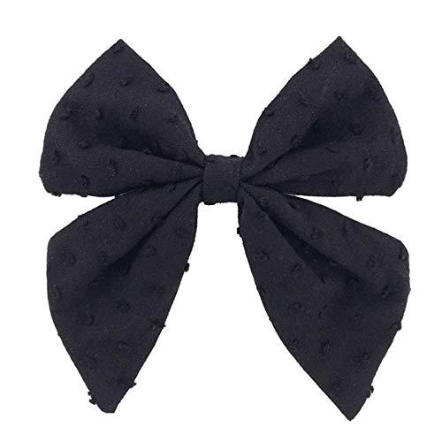 VDT Top quality!Fabric s Hair Hair Clips Sailor Clips Cotton Fabric Hairgrips Girls Women Hair Accessories Headwear