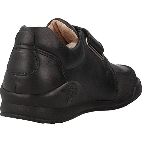 Zapatos de cordones para ni�o, color Negro , marca BIOMECANICS, modelo Zapatos De Cordones Para Ni�o BIOMECANICS BEETLE Negro Negro