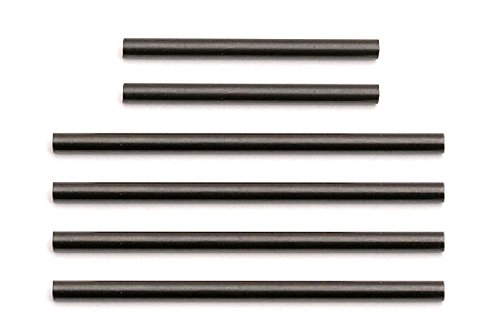 Team Associated 2242 NTC3/B4 Front and Rear Lower Hinge Pins (Front Rear / Team Associated)