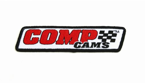 COMP Cams C801 Self Adhesive Patch (Logo Cami)