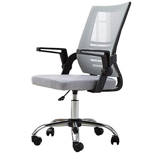 Dormitorios Silla oficina ejecutiva Cojín látex Cómoda silla ...