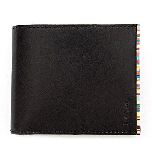 Smith Paul Bags (Paul Smith Wallet Multi Stripes Black)