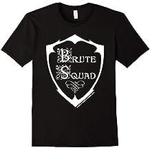 Large Brute Squad Shield (White)