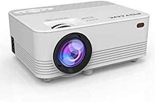 Save up 30% on POYANK 2000Lumens LED Wifi Projector