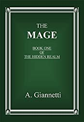 The Mage (The Hidden Realm Book 1)