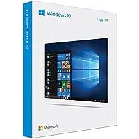 Microsoft Windows 10 Home Spanish USB Flash Drive