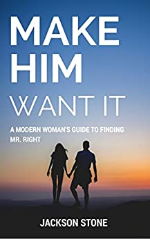 Make Him Want Modern Finding ebook product image