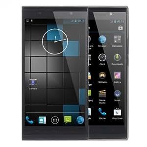 Bheema KINGZONE K1 Turbo 5.5-inch 2GB RAM MT6592 1.7GHz Octa-core Smartphone - White