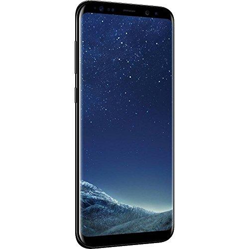 Smartphone Desbloqueado Galaxy S8 Plus, Samsung, SM-G955F, 64 GB, 6.2'', Preto