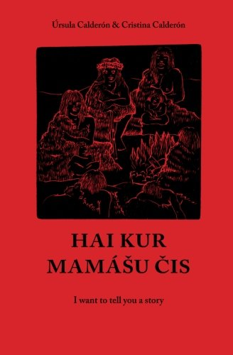 Hai kur mamashu chis: I want to tell you a story