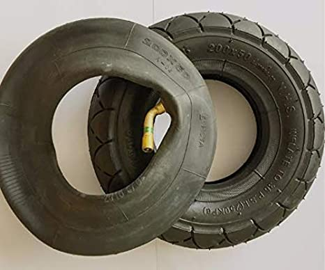 Neumático para Speedway Mini 4/Mini 3 de 8 pulgadas para ...