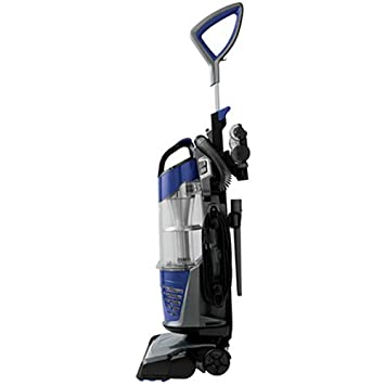 BISSELL PowerGlide Pet Bagless Upright Vacuum With Lift Off Technology 2763