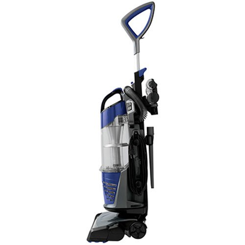 powerglide pet bagless upright vacuum